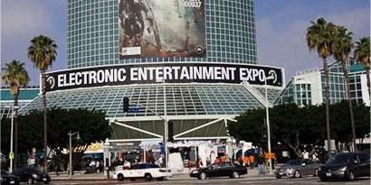 Imagem de E3 2013 pode não ocorrer no tradicional Los Angeles Convention Center no site TecMundo