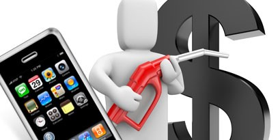 Imagem de Como calcular quanto o meu carro gasta de combustível pelo celular no site TecMundo