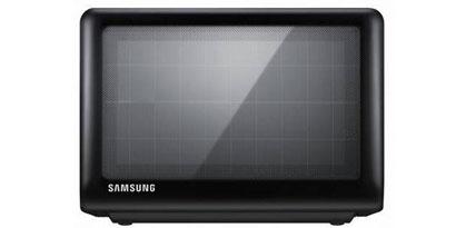 Imagem de Samsung NC215S: o netbook com painel solar no site TecMundo