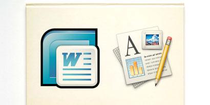 Imagem de Como criar capas para documentos do Word no site TecMundo