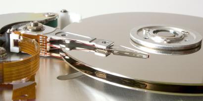 Imagem de Como formatar uma única partição do disco rígido? no site TecMundo