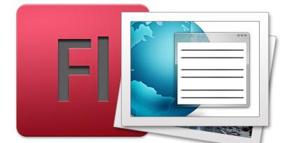Imagem de Swiffy da Google converte animações em Flash para HTML 5 no site TecMundo
