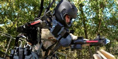 Imagem de Tecnologias promissoras: exoesqueletos no site TecMundo