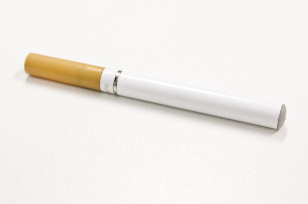 Se se torna gordo quando deixado fumando