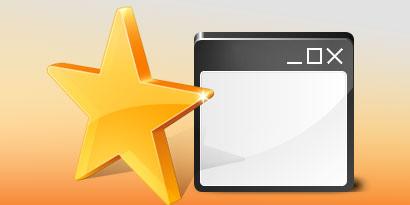 Imagem de Como deixar a barra de favoritos do seu navegador mais limpa e organizada no site TecMundo