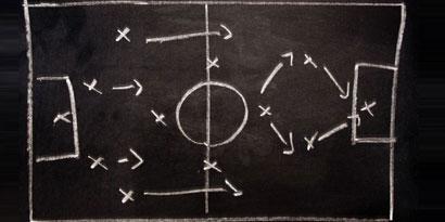 Imagem de Tecnologia no futebol: como o técnico comanda a partida no site TecMundo