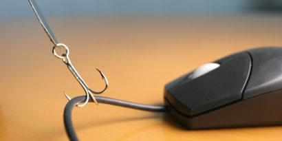 Imagem de Como identificar um ataque por phishing no site TecMundo