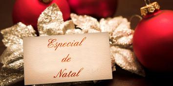 Imagem de Especial de Natal no site TecMundo