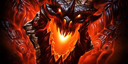 Imagem de Mergulhe nos números de World of Warcraft no site TecMundo
