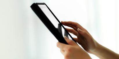 Imagem de Desafio Baixaki: sobrevivendo 3 dias só com um tablet no site TecMundo