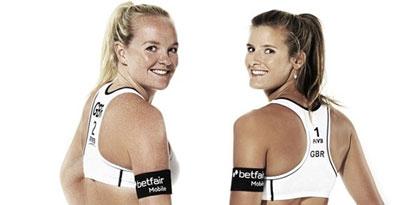 """Imagem de """"Bumbum"""" de atletas se transforma em espaço publicitário no site TecMundo"""