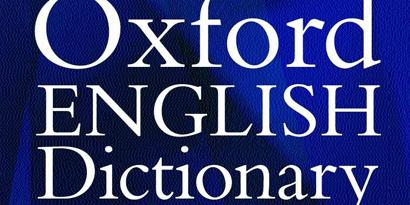 Imagem de Nova edição do Oxford Concise inclui termos retweet e sexting no site TecMundo
