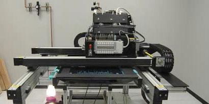 Imagem de Conheça Patty, robô de testes do Microsoft Surface 2.0 no site TecMundo