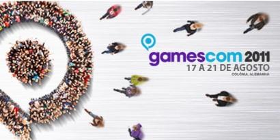 Imagem de Resumão: o melhor da gamescom 2011 no site TecMundo