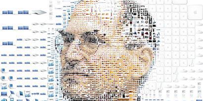 Imagem de A trajetória de Steve Jobs no site TecMundo