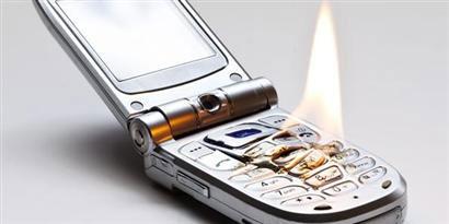 Imagem de O que fazer quando o celular começar a esquentar no site TecMundo