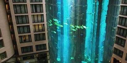 Imagem de Os 7 elevadores mais curiosos do mundo no site TecMundo