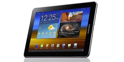 Imagem de Samsung anuncia Galaxy Tab de 7.7 polegadas no site TecMundo