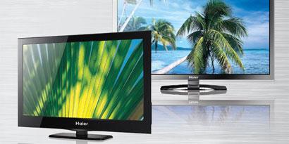 Imagem de Empresa demonstra TV 100% sem fio na IFA 2011 no site TecMundo