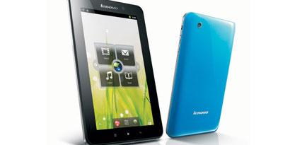 Imagem de Lenovo confirma tablet IdeaPad A1 por 199 dólares no site TecMundo