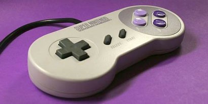 Imagem de Super Nintendo: 20 anos de glória! no site TecMundo