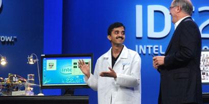 Imagem de Arquitetura Haswell da Intel permitirá usar notebooks por 24 horas no site TecMundo