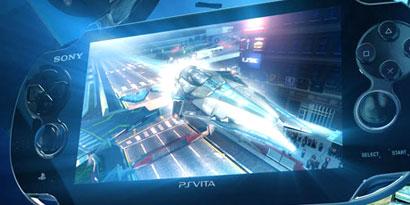 Imagem de Sony vai lançar novo portátil Vita em 17 de dezembro no Japão no site TecMundo
