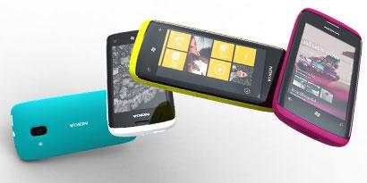 Imagem de Nokia está mais confiante em lançar Windows Phone este ano no site TecMundo