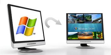 Imagem de Modifique seu sistema operacional para ele ficar parecido com o Windows 7 no site TecMundo