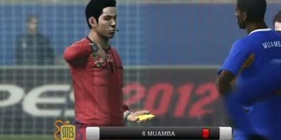Imagem de Análise: FIFA 12 ou Pro Evolution Soccer 2012, qual o melhor? [vídeo] no site TecMundo