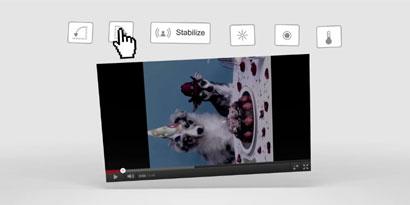 Imagem de Como usar o novo editor de vídeos do YouTube [vídeo] no site TecMundo