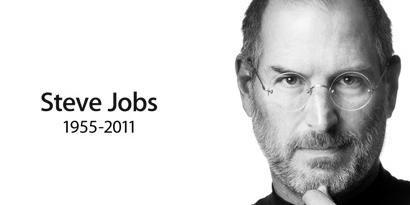 Imagem de Morre Steve Jobs, cofundador da Apple no site TecMundo