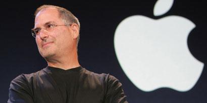 Imagem de 20 frases inspiradoras de Steve Jobs no site TecMundo