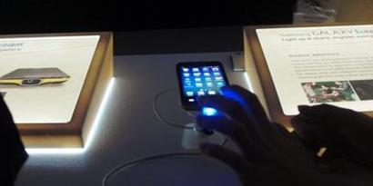 Imagem de Samsung Galaxy Beam é o celular ideal para quem vive na faculdade no site TecMundo