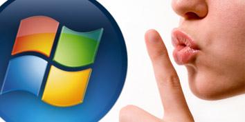 Imagem de Chega de barulho! Desative os sons do Windows no site TecMundo