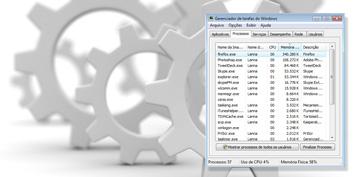 Imagem de O que são processos de um sistema operacional e por que é importante saber no site TecMundo