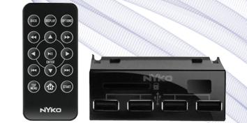 Imagem de Nyko lança novos acessórios para PS3 e XBOX-360 no site TecMundo
