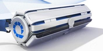Imagem de Laptop do futuro no site TecMundo