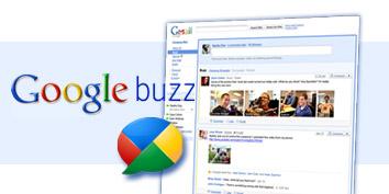 Imagem de Google Buzz: GMail com uma pitada de rede social no site TecMundo