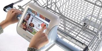Imagem de Como serão feitas as compras no futuro? no site TecMundo