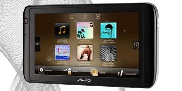 Imagem de Na palma da mão: Moov V780 fornece acesso à internet, vídeos e música no site TecMundo