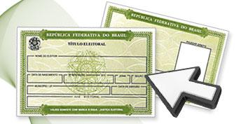 Imagem de Faça o cadastro para a emissão de Título de Eleitor pela internet no site TecMundo