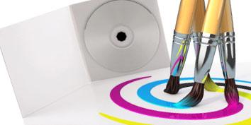 Imagem de Crie etiquetas e folhetos para CDs e DVDs sem instalar nada no computador no site TecMundo