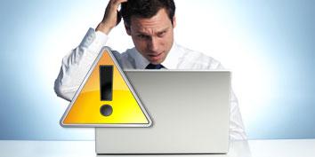 Imagem de Falso-positivo: o que fazer quando o antivírus peca por excesso? no site TecMundo