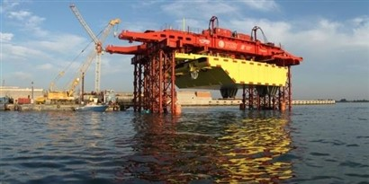 Imagem de MOSE: a tecnologia que vai impedir Veneza de afundar no site TecMundo