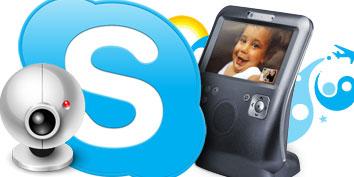 Imagem de Como gravar e editar videoconferências realizadas pelo Skype no site TecMundo