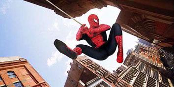 Imagem de Tecnologia dos super-heróis: Homem-Aranha no site TecMundo