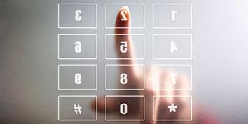 Imagem de Pesquisadores testam telas sensíveis a toques feitas de grafeno no site TecMundo