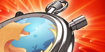 Imagem de Dicas que ajudam o Firefox a iniciar mais rápido no site TecMundo