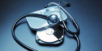 Imagem de Como anda a saúde do seu disco rígido? no site TecMundo